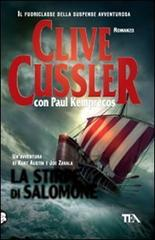 Clive cussler medusa ita pdf