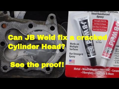 Devcon plastic welder instructions