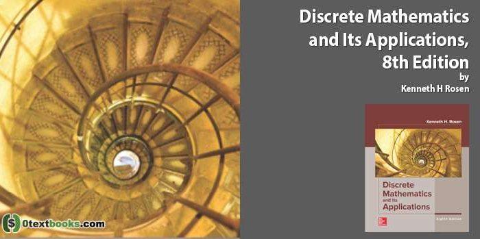 Discrete mathematics and its applications 6th ed pdf