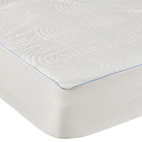 Iso cool mattress pad washing instructions