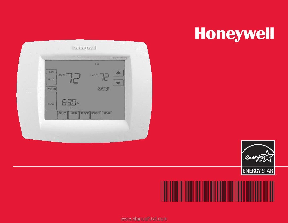 honeywell 69 1778es 03 manual