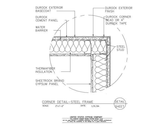 Light gauge steel frame design handbook
