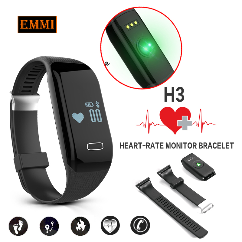 kathmandu heart rate monitor instruction manual