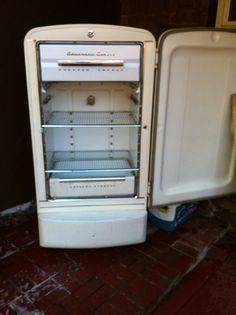 eaton viking mini fridge manual