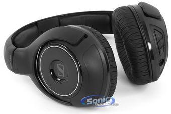 sennheiser headphones hdr 160 manual