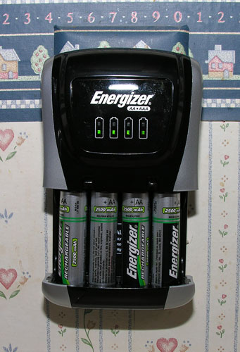 energizer battery charger instructions chvc3