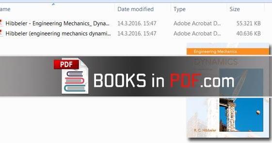engineering mechanics dynamics 13th edition solutions manual pdf