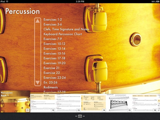 Essential elements percussion book 1 pdf