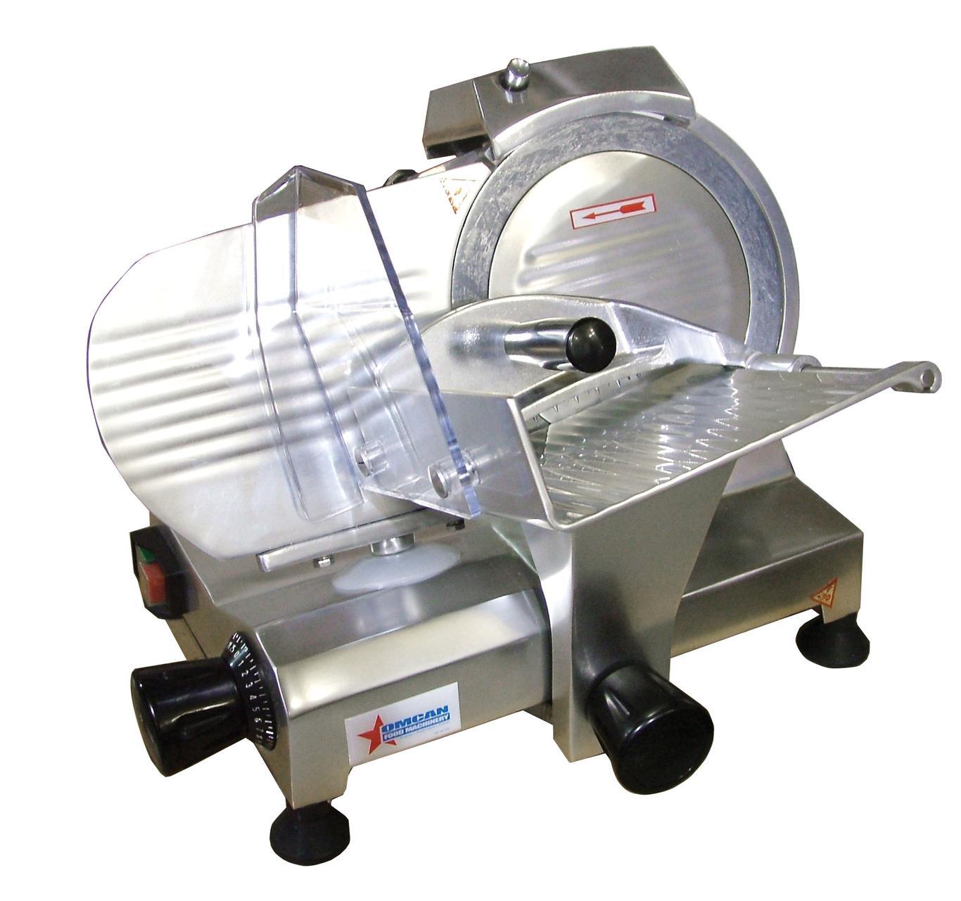 eurodib manual meat slicer reviews