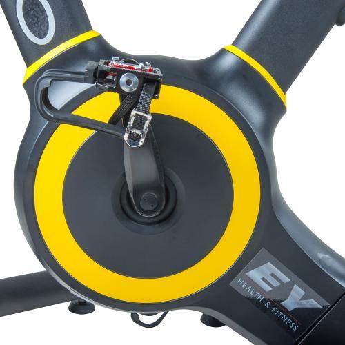 evo cx spin bike manual