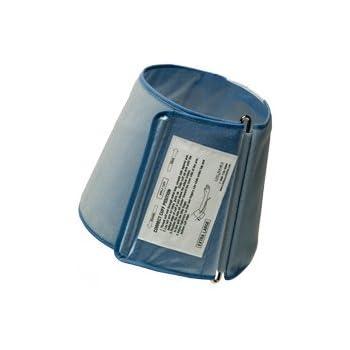 Extra large manual blood pressure cuff