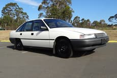 manual vn commodore for sale
