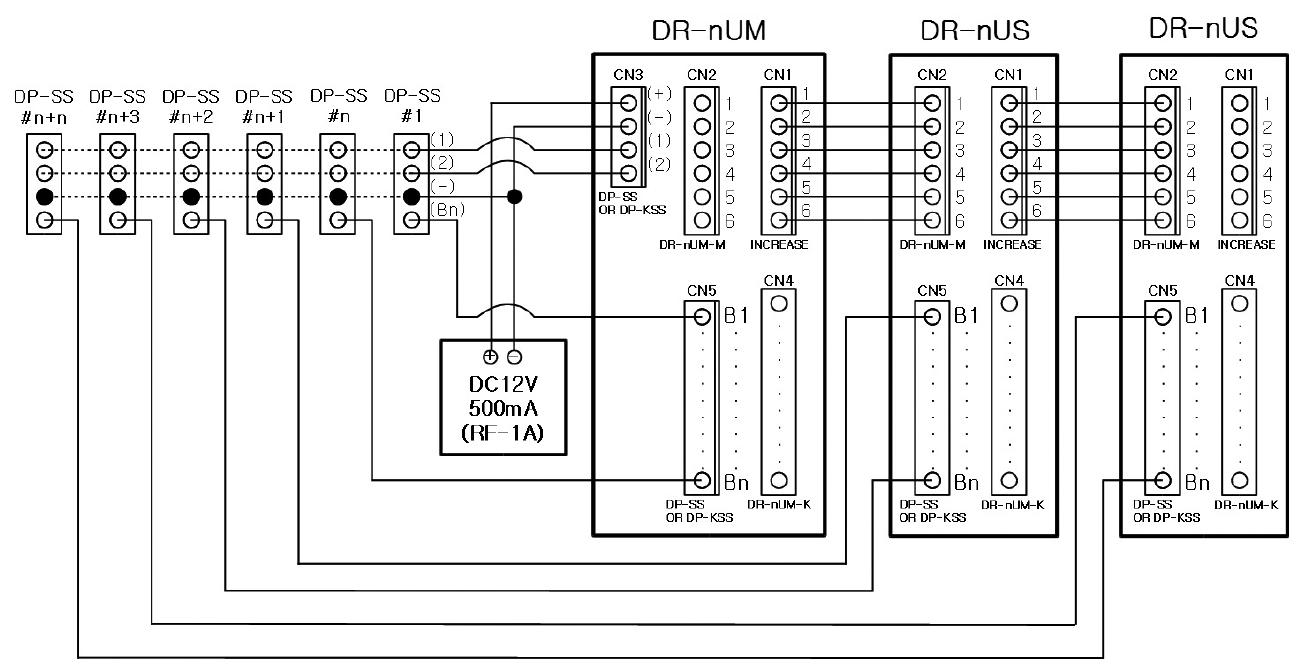 Commax intercom wiring diagram pdf