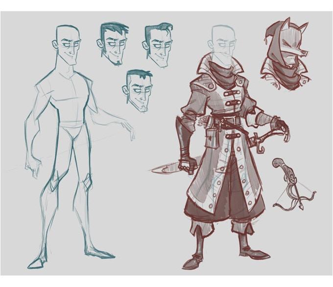 Masters of anatomy kickstarter pdf