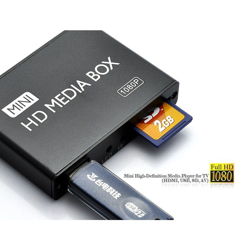 1080p full hd media player user manual
