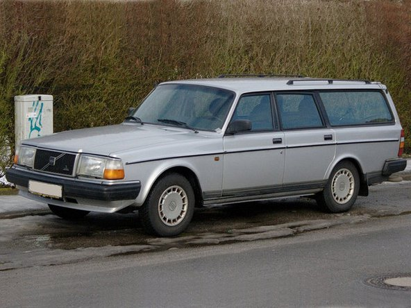 volvo 200 series v8 conversion manual