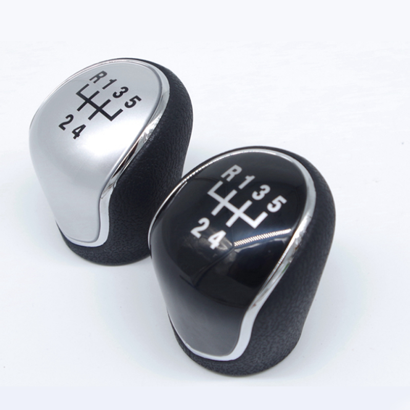 Chevy cruze manual shift knob removal