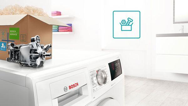 bosch classixx dishwasher instructions