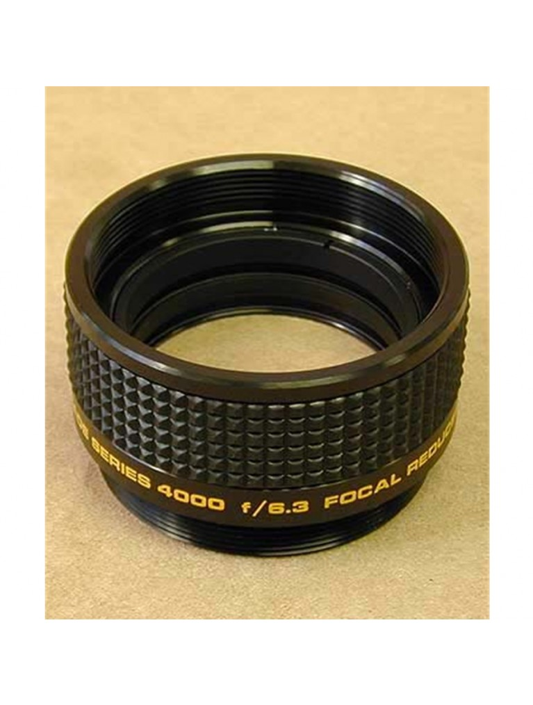 meade 6.3 focal reducer instructions