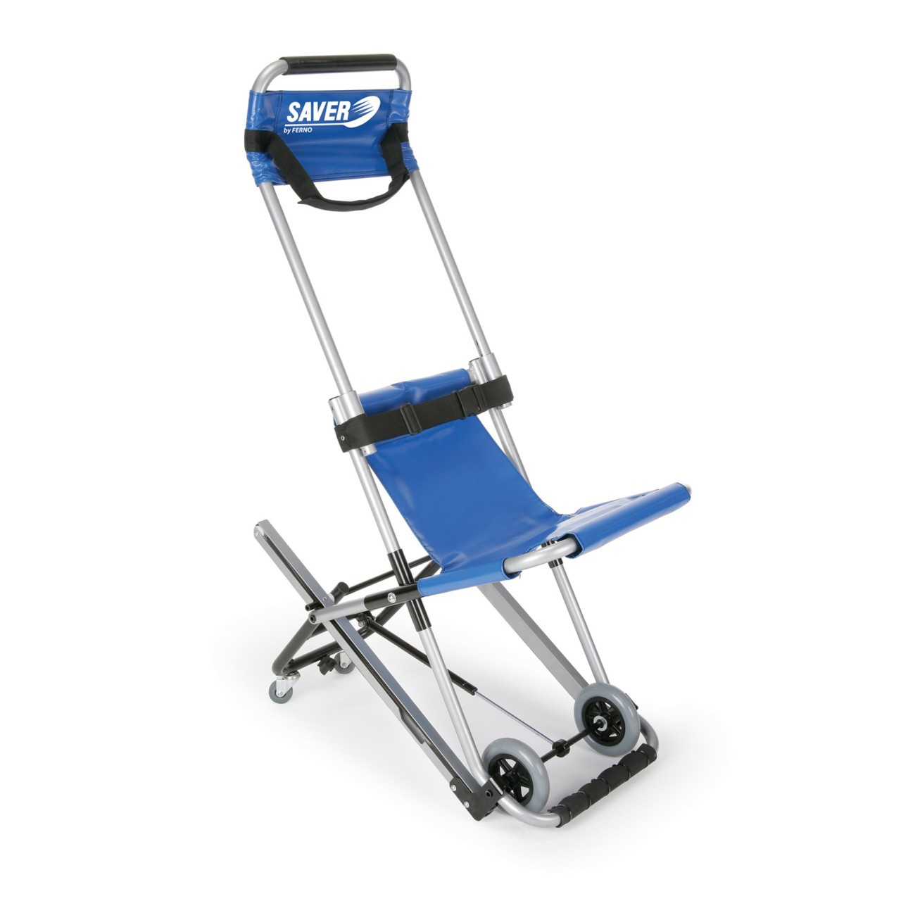 ferno stair chair user manual