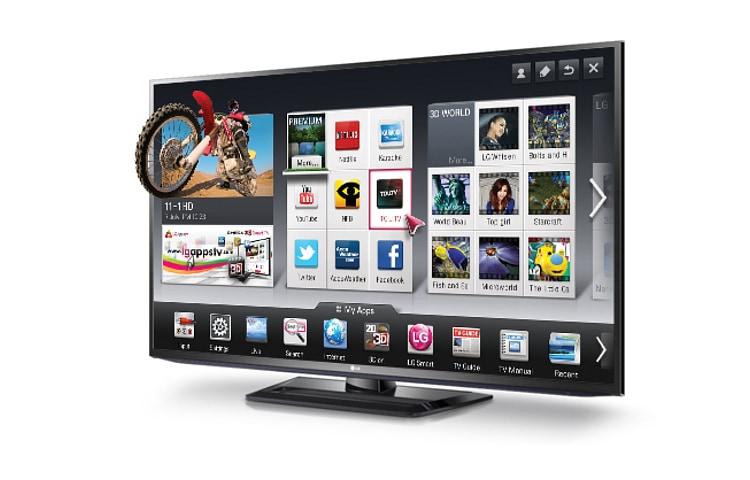 firmware update instruction for lg tv plasma