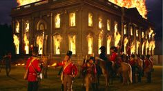 First invasion the war of 1812 video guide
