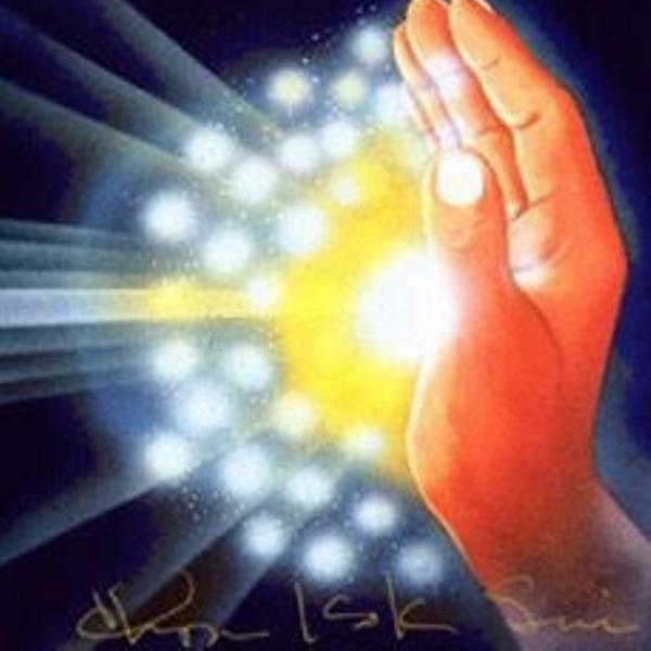Free guided meditation on pranic healing