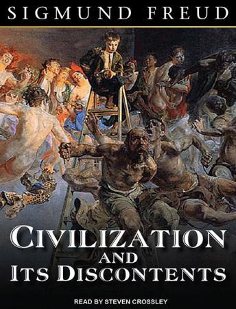Freud civilization and its discontents pdf