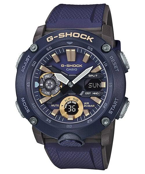 g shock military watch manual