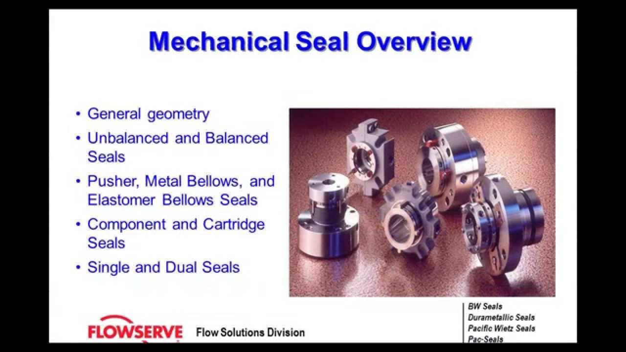 Gasket types and uses pdf