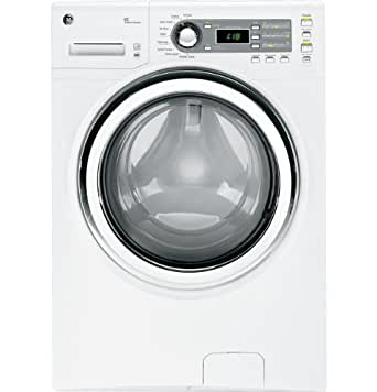 Ge front load washer codes manual