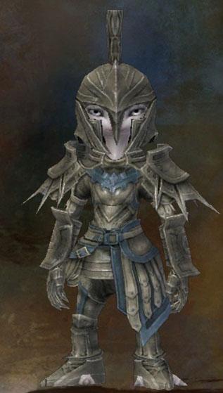 Gw2 how to get vigil armor