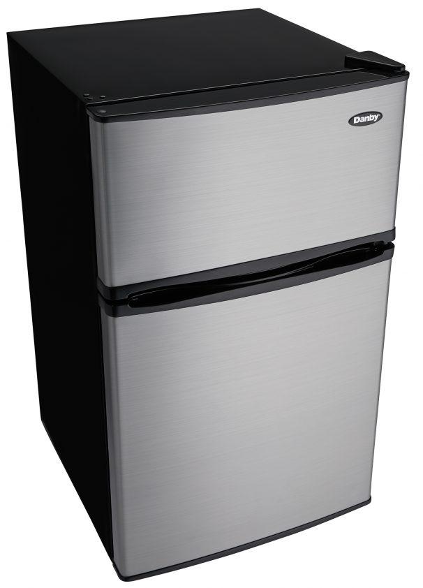 Haier 3.2 cu ft 2 door refrigerator manual