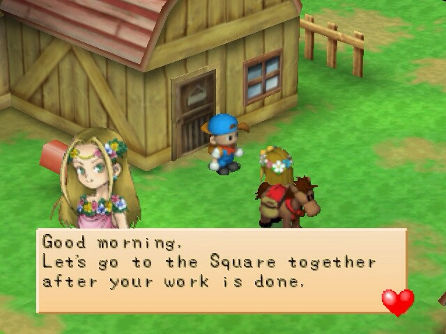 Harvest moon back to nature guide pdf download
