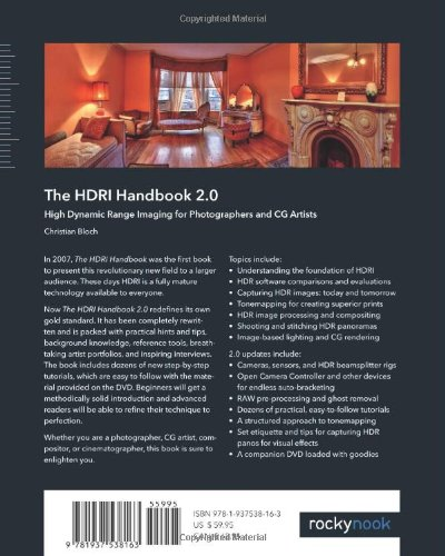 Hdri handbook 2.0
