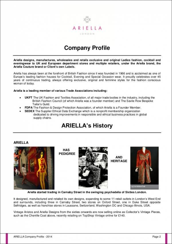 History of fashion design pdf