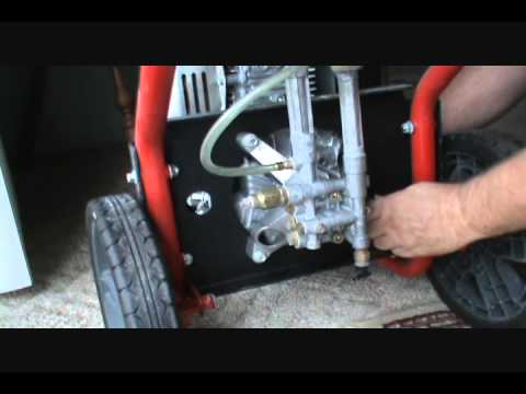Honda ex800 generator service manual