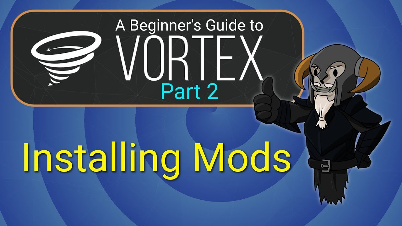 how to manually install curse mods