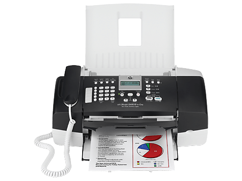 hp officejet 4630 e-all-in-one printer series manual