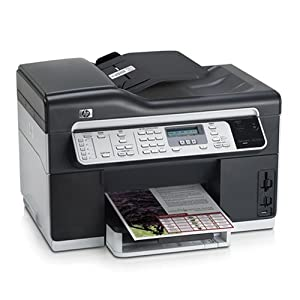 hp officejet pro l7590 service manual