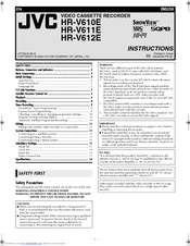 hrv instruction manual pdf