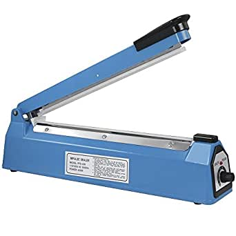 impulse sealer pfs 300 manual