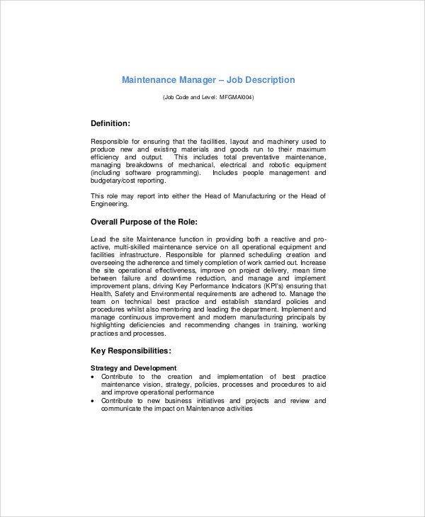 Industrial plant maintenance and plant engineering handbook pdf