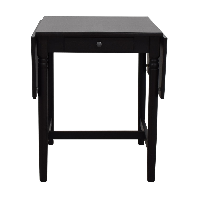 ingatorp drop-leaf table manual