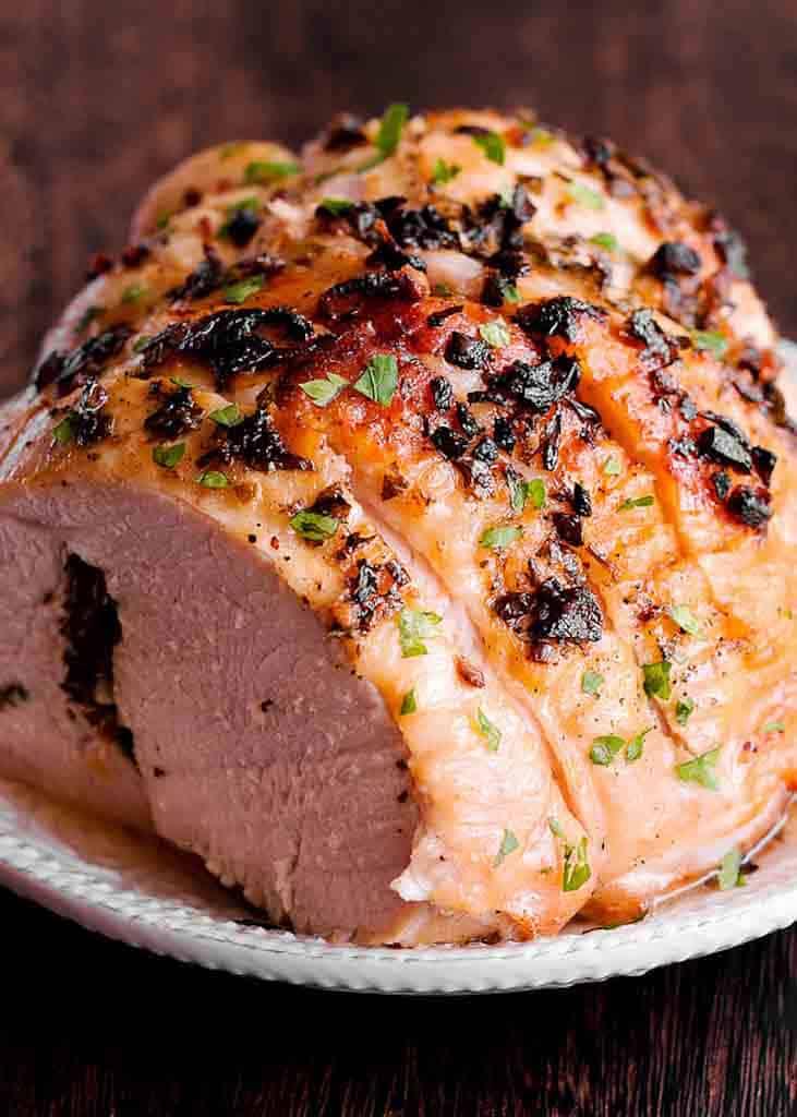 Ingham boneless turkey roast cooking instructions