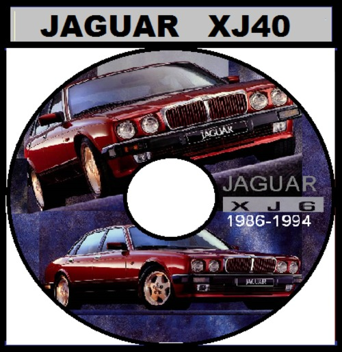 jaguar xj6 series 2 workshop manual pdf