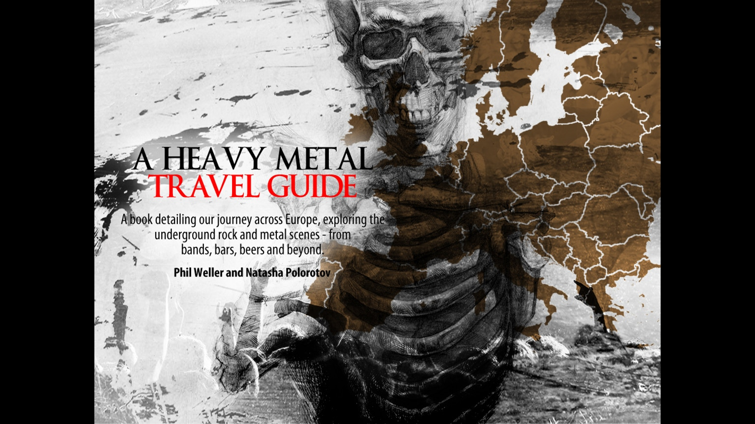 Jam heavy metal user manual