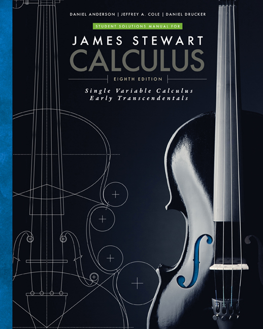 James stewart calculus early transcendentals 7th edition solutions manual pdf