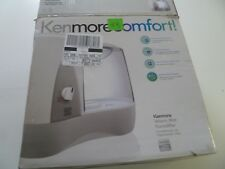 kenmore warm mist humidifier manual