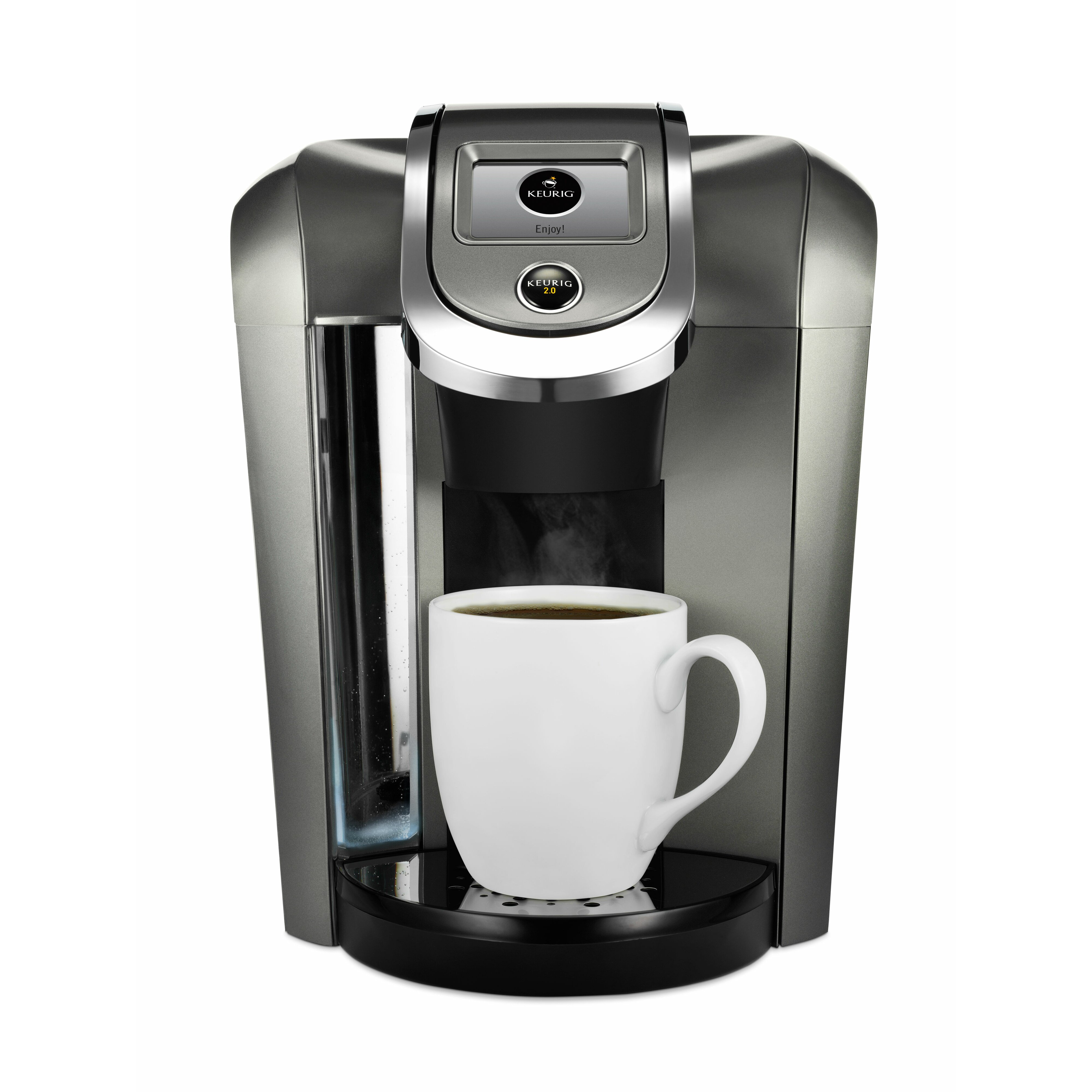 Keurig coffee maker k70 manual